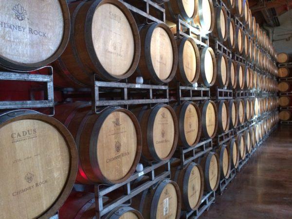 wijnvaten