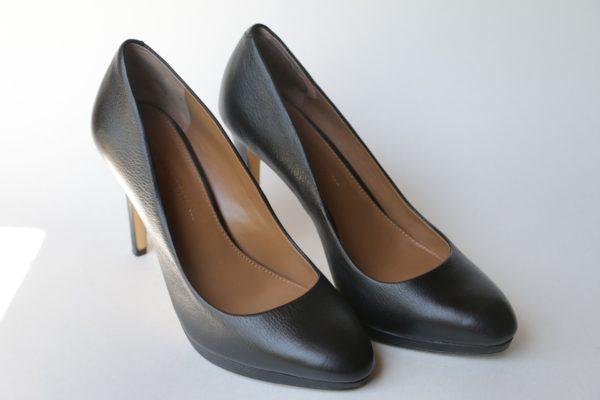 Schoenen bij tenue de ville dresscode