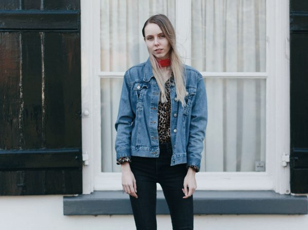Blogger of the week Joanne van Make People Stare