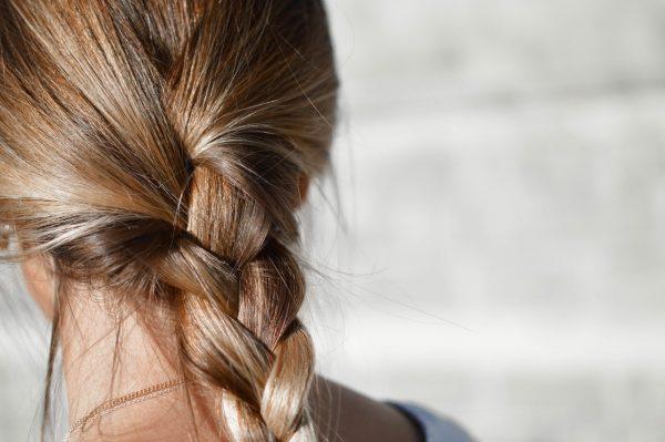 Kapsels lang haar - Vlechten
