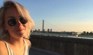Blogger of the week Danielle van Hallo Zoetje