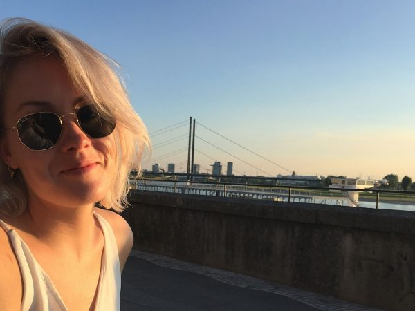 Blogger of the week Danielle van Hallo Zoetje