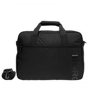 Bjorn Borg Briefcase Black