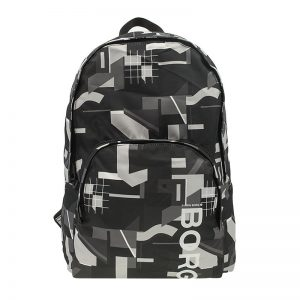 Bjorn Borg Core Backpack M Multi Grey