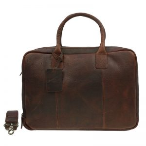 Burkely Antique Avery Worker 17  Brown
