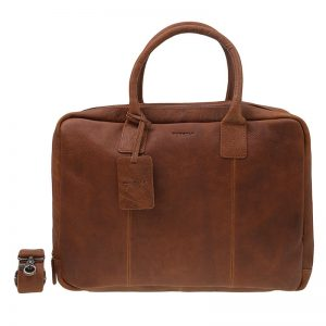 Burkely Antique Avery Worker 17  Cognac