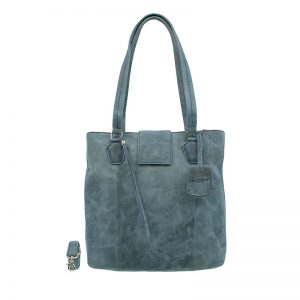 Burkely Stacey Star Shopper Atlantic