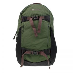 Burton Day Hiker Rifle Green Ripstop