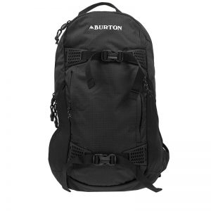 Burton Day Hiker True Black Ripstop