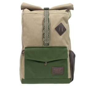 Burton Export Pack Kelp Coated