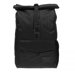 Burton Export Pack True Black Heather Twill