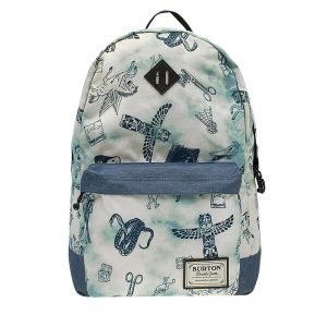 Burton Kettle Pack Freetime Tie Dye