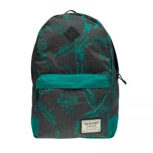 Burton Kettle Pack Tropical Print