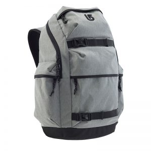 Burton Kilo Pack Grey Heather