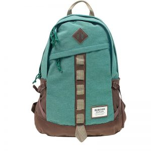 Burton Shackford Pack Jasper Heather
