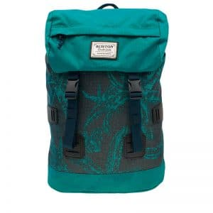 Burton Tinder Pack Tropical Print