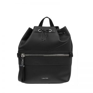 Calvin Klein Lucy Backpack Black