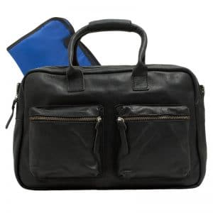 Cowboysbag The Diaperbag Black