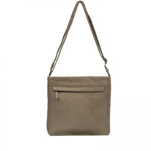 DSTRCT West End Crossbody Taupe