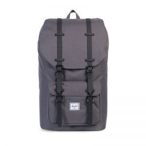 Herschel Little America Charcoal / Black Native