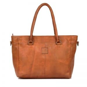 Legend Diaperbag Cognac