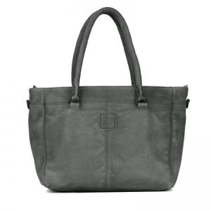 Legend Diaperbag Grey