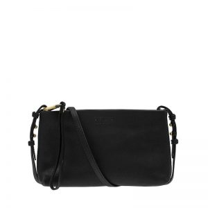 O My Bag Dashing Daisy Midnight Black