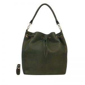 O My Bag The Donna Forest Green
