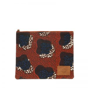 O My Bag x Afriek Clutch Red