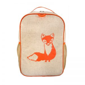 SoYoung Backpack Fox Orange