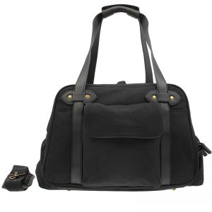 SoYoung Diaper Bag Charlie Black
