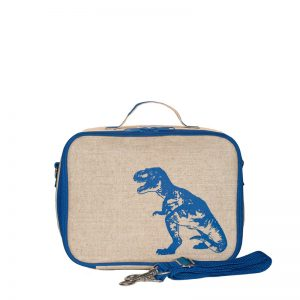 SoYoung Lunchbox Dino Blue