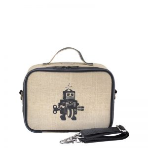 SoYoung Lunchbox Robot Grey