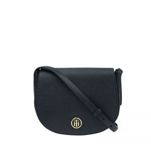 Tommy Hilfiger Bag in Bag Saddle Denim Navy