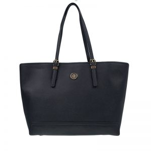 Tommy Hilfiger Honey EW Tote Navy