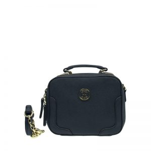 Tommy Hilfiger Miss Tommy Micro Trunk Navy