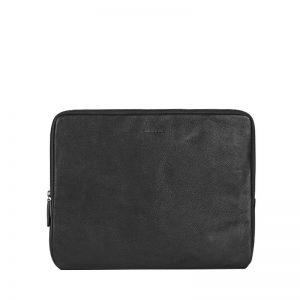 Burkely Antique Avery 13'' Laptop Sleeve Black