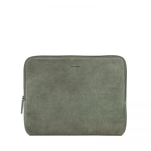 Burkely Antique Avery 13'' Laptop Sleeve Elephant Grey