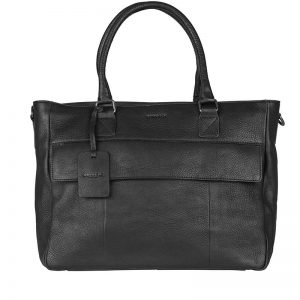 Burkely Antique Avery Daiperbag Black