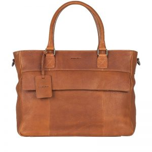 Burkely Antique Avery Daiperbag Cognac