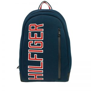 Tommy Hilfiger Varsity Backpack Navy