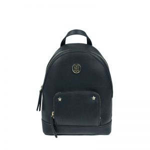 Tommy Hilfiger Youthful Novelty Backpack Navy