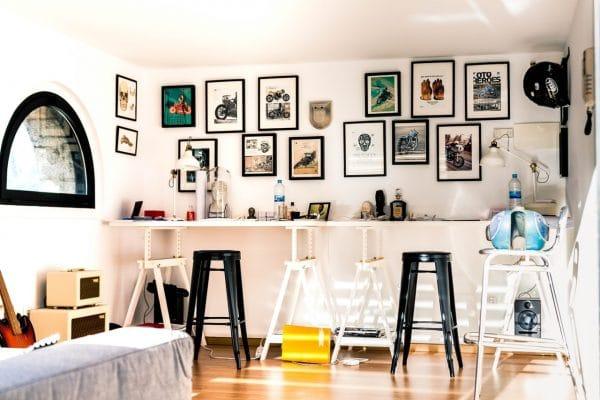 5 interieur trends die je interieur een boost geven - Womentoday