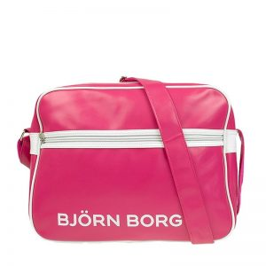 Bjorn Borg Move Shoulderbag Fuchsia
