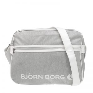 Bjorn Borg Move Shoulderbag Grey Melange