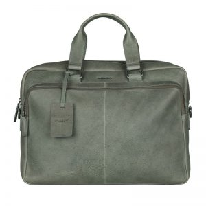 Burkely Antique Avery Workbag 15.6'' Olive