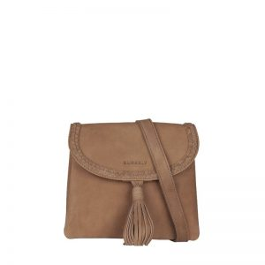 Burkely Be Beauty Crossbody Cognac