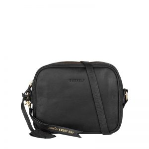 Burkely Magic Milou Crossbody Black