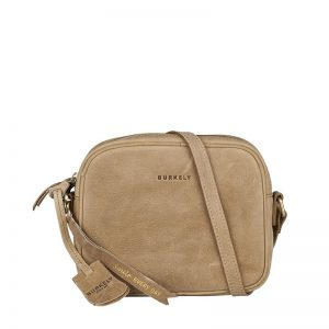 Burkely Magic Milou Crossbody Cognac