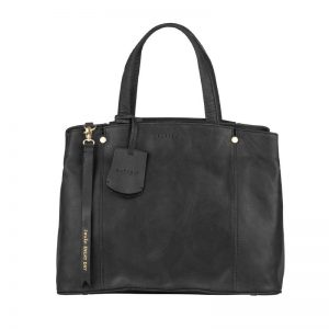 Burkely Magic Milou Handtas M Black